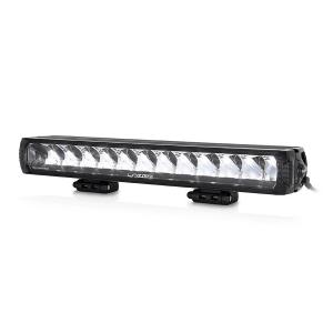 Extraljus Lazer Triple-R 1250 GEN2 (med parkeringsljus) - Rak / 59 cm / 125W