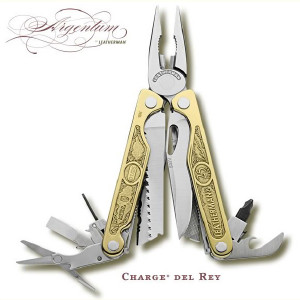 Leatherman Charge Del Rey