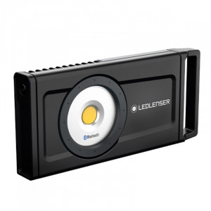 Laddbar arbetslampa LED Lenser iF8R, 4500 lm