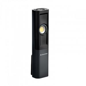 Laddbar arbetslampa LED Lenser iW5R, 300 lm