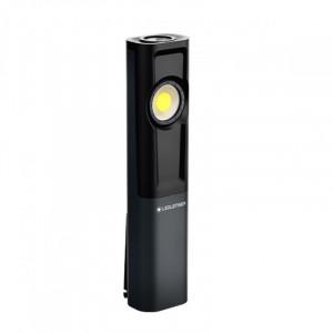 Laddbar arbetslampa LED Lenser iW7R, 600 lm