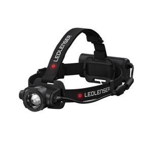 Pannlampa LED Lenser H15R Core, 2500 lm