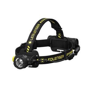 Pannlampa LED Lenser H7R Core, 1000 lm