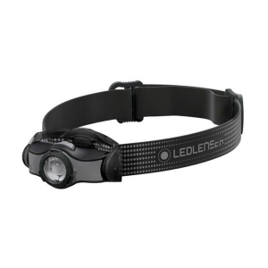 Otsalamppu LED Lenser MH3, 200 lm
