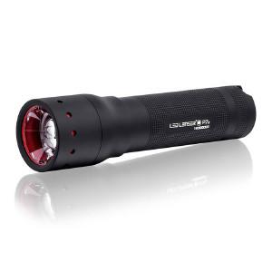 Taskulamppu LED Lenser P7