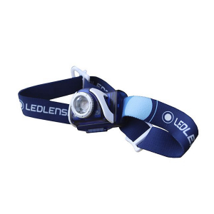 Otsalamppu LED Lenser SEO 3, 120 lm
