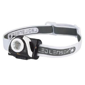 Pannlampa LED Lenser SEO 5, 180 lm