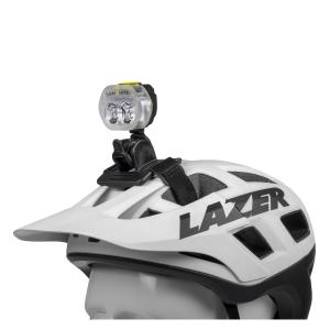 Cykelhjälmslampa LUMONITE® Air2, 2231 lm