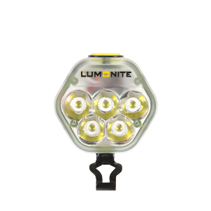 LUMONITE® DX3500 Lamparmatur, 3864 lm