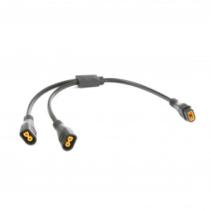 Haaroitinjohto LUMONITE D-Splitter Cable