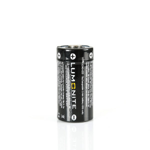 Reservbatteri LUMONITE® Compass Mini R, 650 mAh