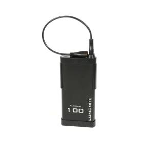 Ekstrabatteri LUMONITE® Slimcore