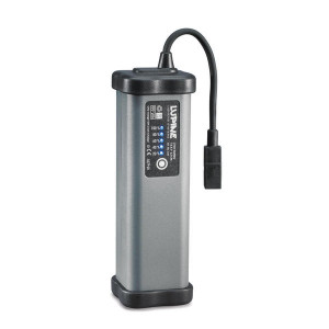 Reservbatteri Lupine Alpha SmartCore, 6,9 Ah