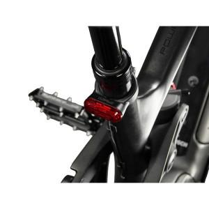 Sähköpyörän takavalo Lupine C14