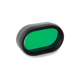 Värisuodin Lupine Piko, vihreä