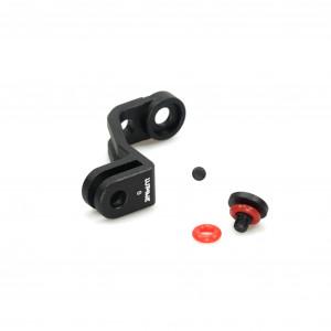 GoPro-adapter Lupine SL, S
