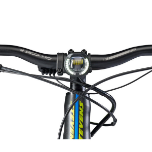 Sähköpyörän valo Lupine SL S Shimano eBike E8000, 700 lm