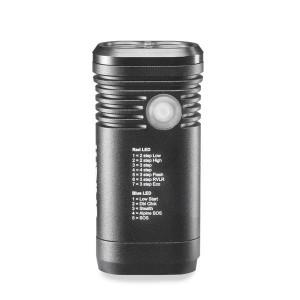Taskulamppu Lupine Piko TL MiniMax, 1500 lm