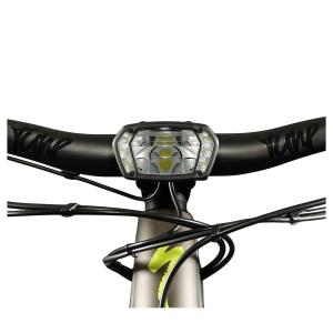 Sähköpyörän valo Lupine SL X Shimano, 1800 lm