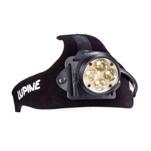 Otsalamppu Lupine Wilma X7, 3200 lm