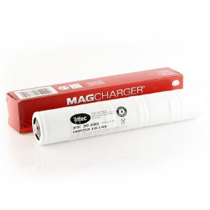 Mag Charger batteri, 3,5Ah NiMh