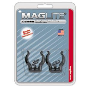 Maglite C mfl. Veggfeste