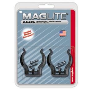 Maglite D mfl. Väggfäste