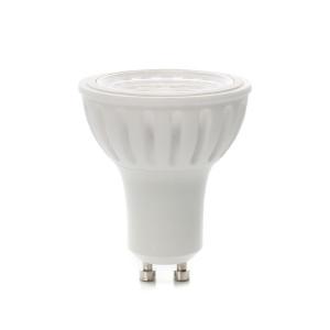 GU10 LED-Spotti NaturLight 6W, himmennettävä