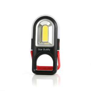 Multi allroundlampa NightSearcher Star Buddy, 180 lm