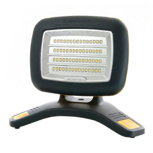 Laddbar LED-arbetslampa, Nightsearcher Galaxy Pro, 3500 lm