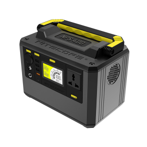 Powerbank / Laddstation Nitecore NPS400, 421 Wh