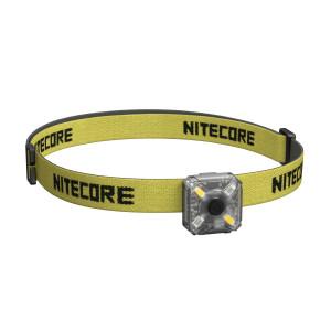 Nödbelysning Nitecore NU05