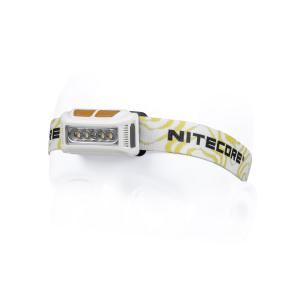 Pannlampa Nitecore NU10 CRI, 115 lm