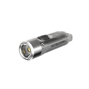 Nyckelringslampa Nitecore TIKI GITD, 300 lm
