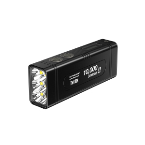 Ficklampa Nitecore TM10K, 10000 lm