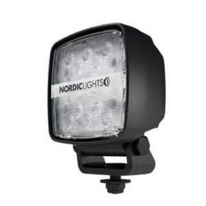 LED-arbeidslys Nordic KL1401, 42W, Bred