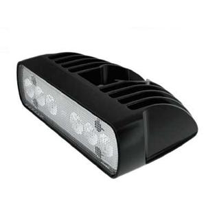 LED-arbeidslys Nordic Pictor 620, 28W, Bred