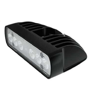 LED-arbeidslys Nordic Pictor 620, 28W, Bred, Top-Down