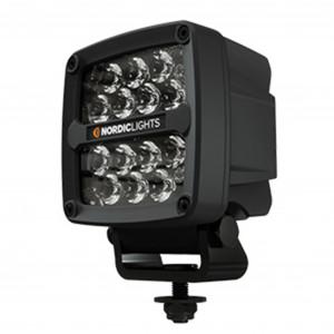 LED-arbeidslys Nordic Scorpius Pro 445, 50 W, Smal