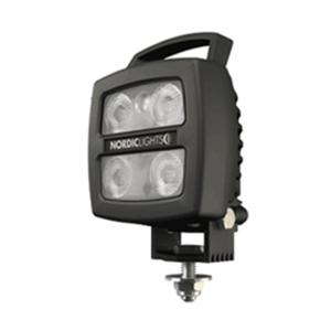 LED-arbeidslys Nordic Spica N24 HS, 18W, Bred