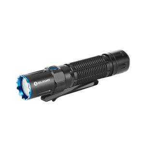 Taskulamppu Olight M2R PRO (USB), 1800 lm - Täydellinen setti