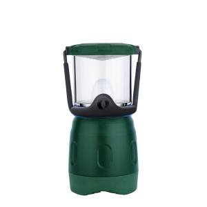 LED-lykta Olight Olantern Moss Green, 360 lm