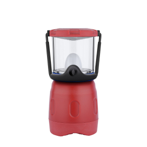 LED-lykta Olight Olantern Wine Red, 360 lm