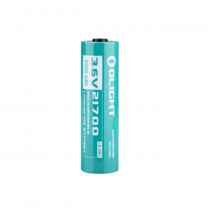 21700 Li-ion akku Olight, 5000 mAh