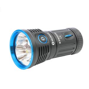 Hakuvalo Olight X7R Marauder (USB-C), 12000 lm - Täydellinen setti