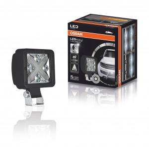LED-arbetsbelysning Osram MX85-SP 20W, Spot