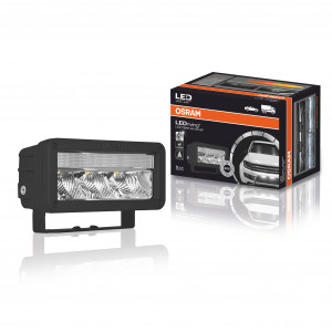 LED-ljusramp Osram MX140 - Rak / 14 cm / 30W