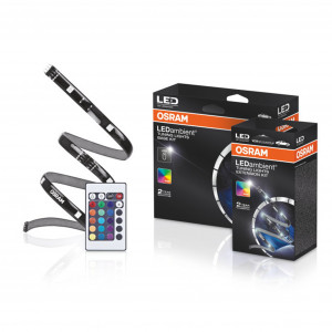LED-List Interiörbelysning Osram LEDambient, RGB