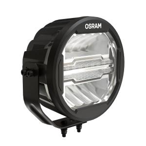 Extraljus Osram MX260-CB - Runda / 23 cm / 60W