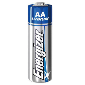 AA-batteri Energizer Ultimate Lithium